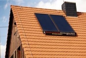 Solaranlage Beispiel 3