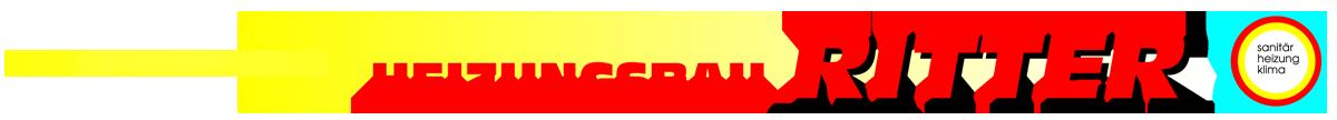 Logo Heizungsbau Ritter
