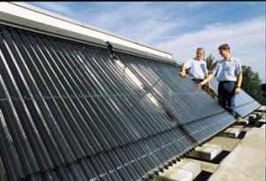 Solaranlage Beispiel 4