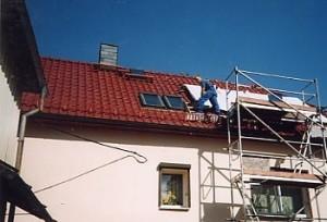 Solaranlage Beispiel 5