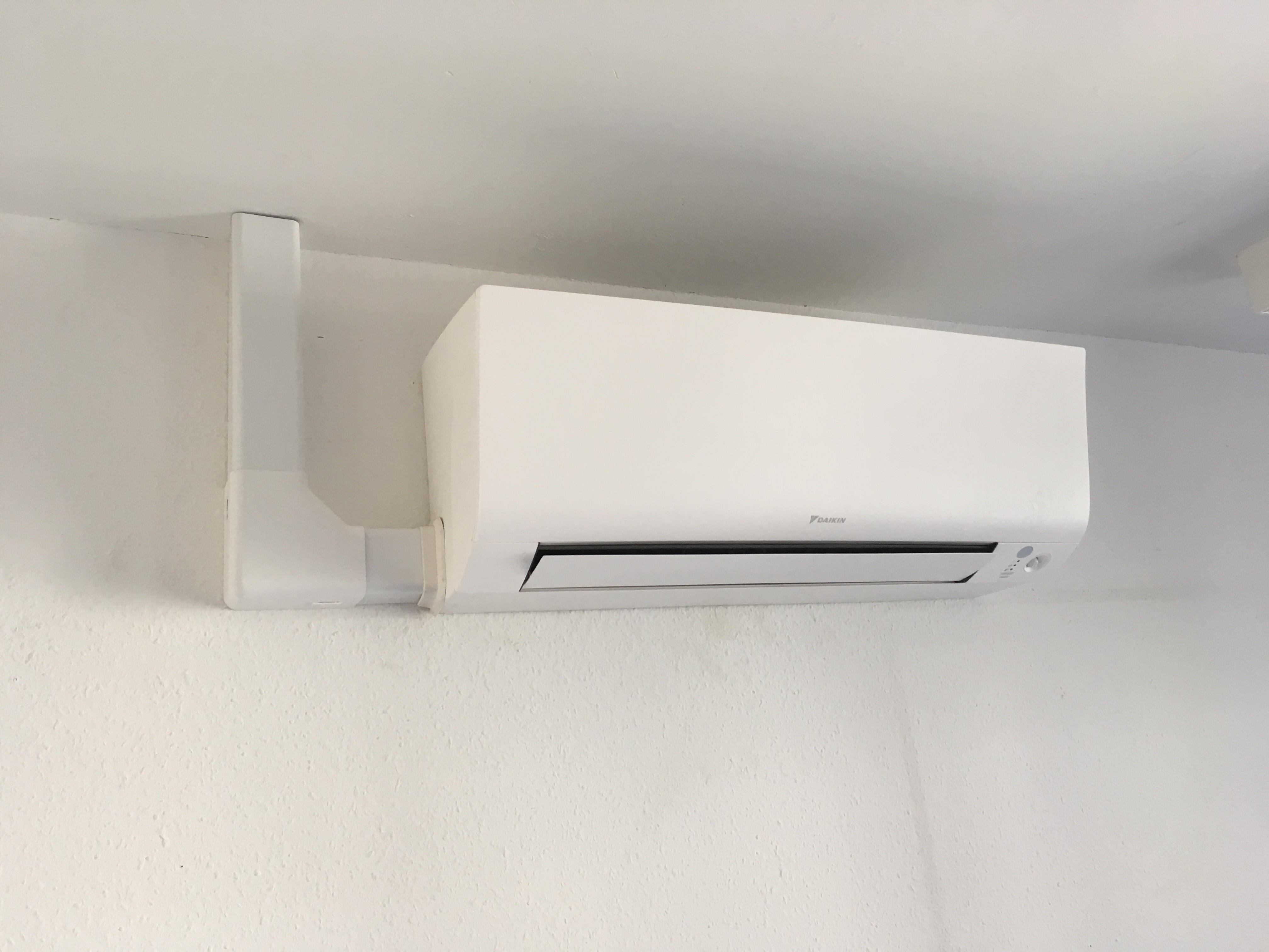 Klimaanlagen & Lüftungsanlagen in Dresden & Umgebung