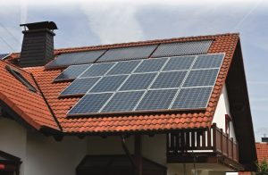 Solarzellen von Viessmann